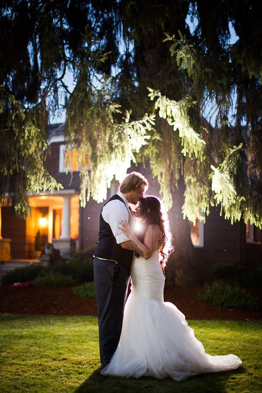 Sheila & Jeff Wedding