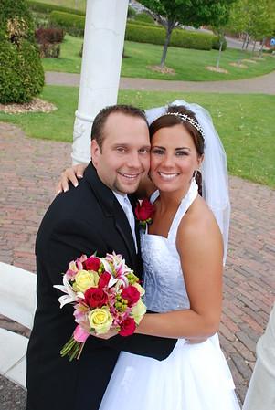 Sheila and Jon Wedding