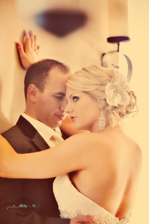 Mr. & Mrs. Pacheco