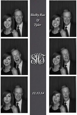 Shelby Rae & Tyler's Wedding