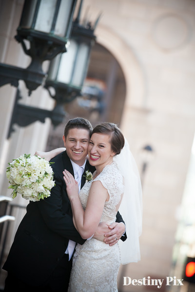 Shelby and Joe's Wedding Pix