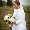 Bride turn around shot