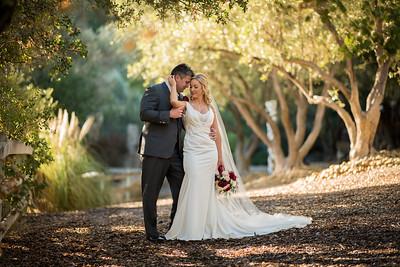 Shelia & Jim's Wedding