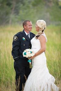 Shelley Wedding