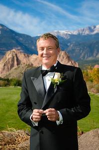 Wedding Marc and Shelley