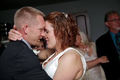 Shepherd/Kenkel Wedding