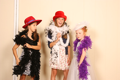 Sheri & Rob's Wedding Photo Booth by Wendell Cameron 2014