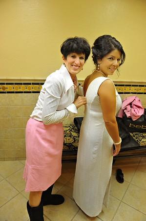 Sheri&Don's Wedding