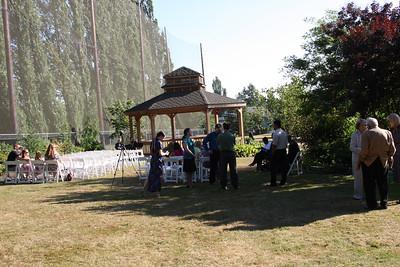 Sherrill Wedding