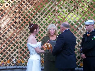 Sherri's Wedding