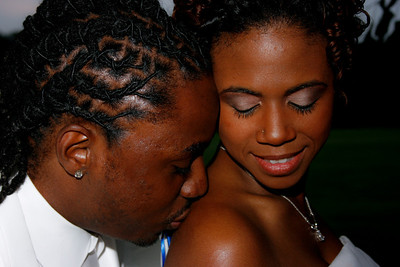 Zo & Sherron_Wedding Party
