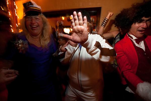 Sherry & Jon! (September 10, 2011)