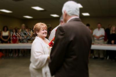 Sherry & Thomas Wedding