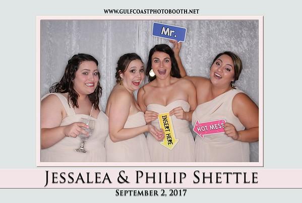 Shettle Wedding