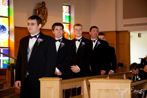 Shriver Wedding - 07-02-2011