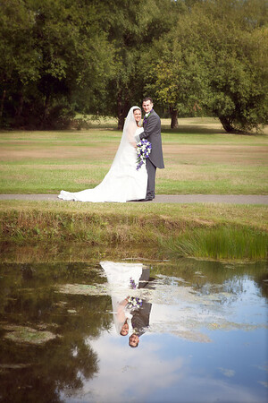 Sian & Anthony's Wedding