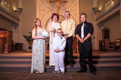 Sickles/Haase Wedding