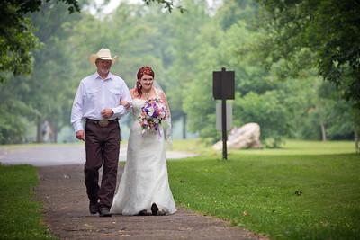White-Siekert Wedding
