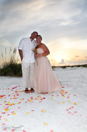 Siesta Key Wedding July 2011