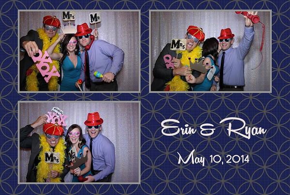 Erin & Ryan Wedding