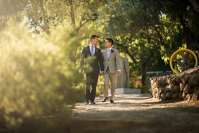 Siliang & Steven's Wedding