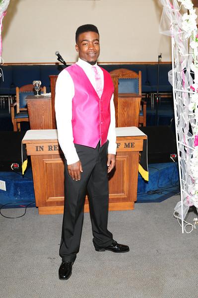 Mike & Silva James Wedding May 3, 2014 003