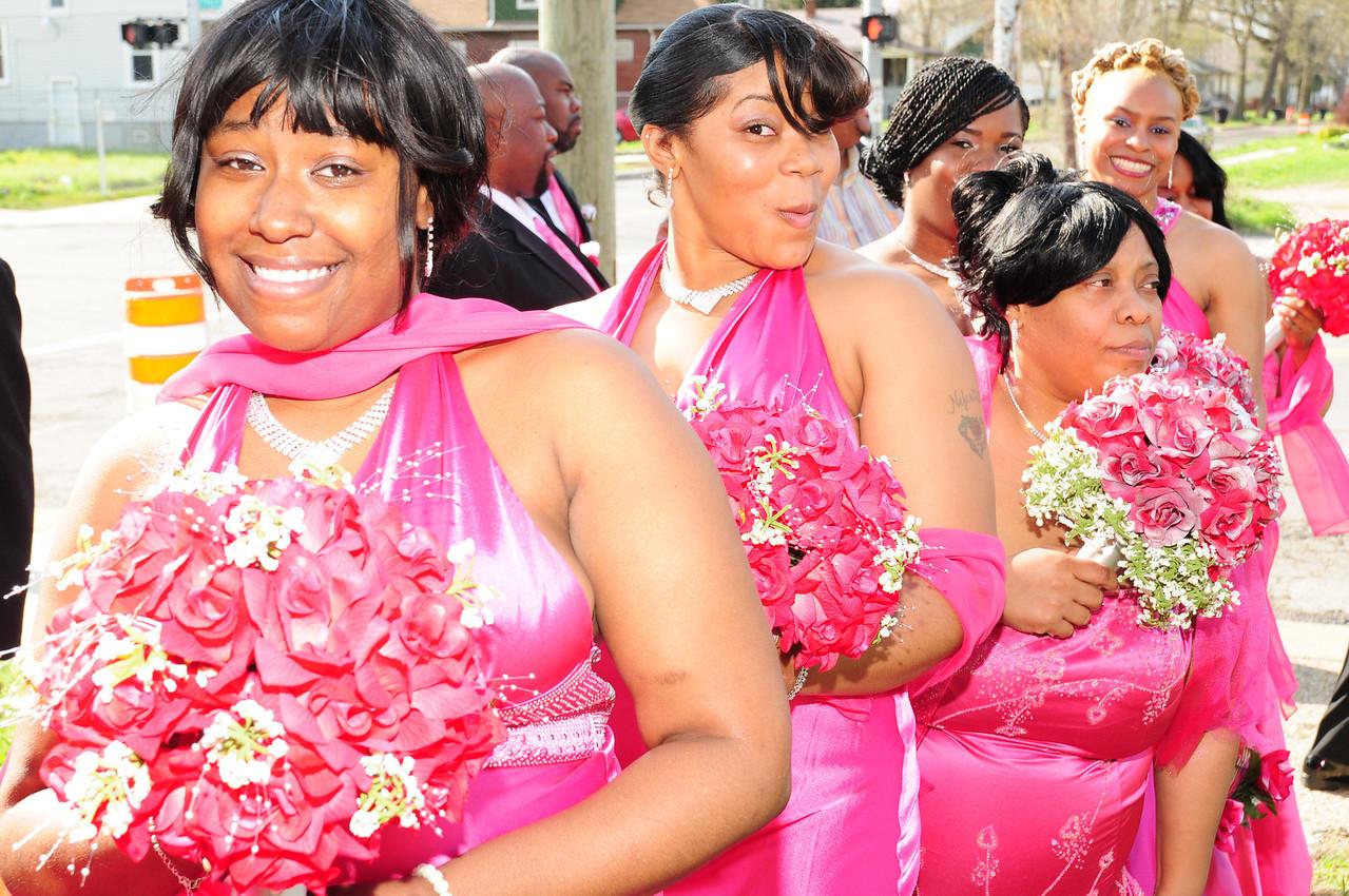 Mike & Silva James Wedding May 3, 2014 253