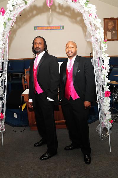 Mike & Silva James Wedding May 3, 2014 046