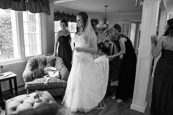 Greg & Lauren Wedding
