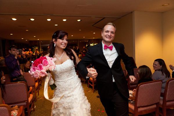 Dallas, TX Wedding