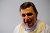 Monsignor Murphy- 49 years of service<br /> DSCF 0344