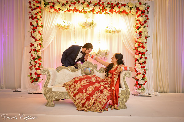 Simran & Mandeep - Preshoot