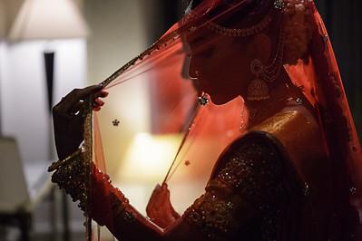 Sindhu and Udit Wedding - Day 3