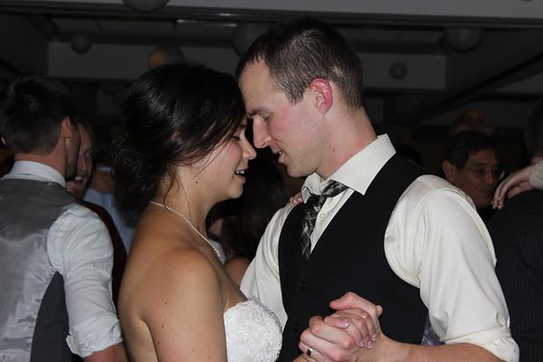 Sing / Ehret Wedding