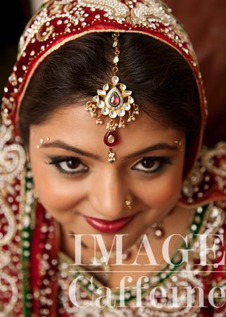 Singh's Wedding Ceremony and Reception