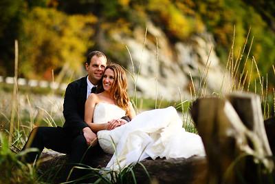 Skagway Wedding: Caroline & Chaz by Joe Connolly
