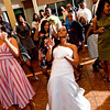 Skylinks long beach wedding