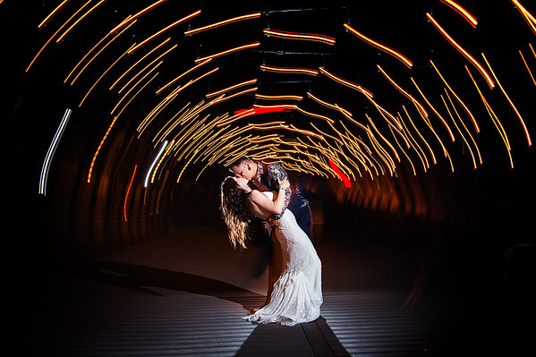Skylor + Megan's Wedding Day