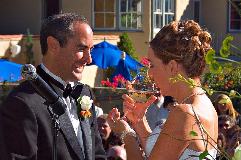 Sloane Wedding