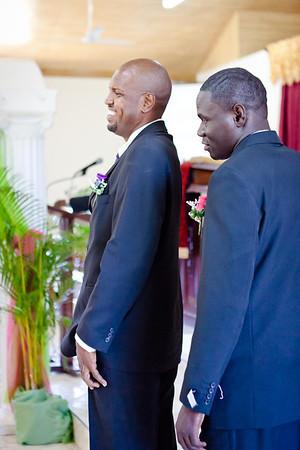 Smith Jamaica Wedding