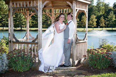 Smith - Schepers Wedding