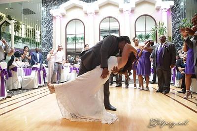 Harry and Moraima Smith Wedding July 28 2017