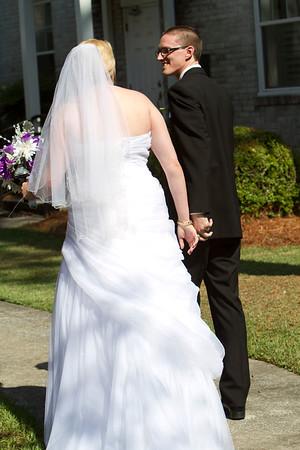 Smith/Tolson Wedding 8-23-2014