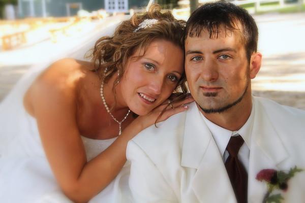 S & E Wedding