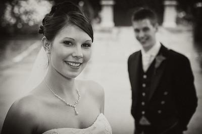 Steve & Amy Wells Wedding