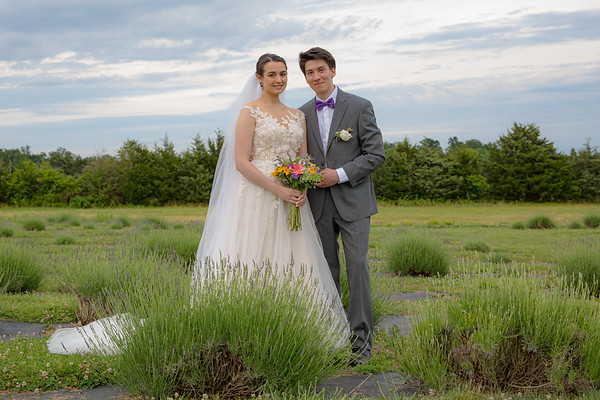 Kat and Jonathan's wedding! (Annette Holloway Photography)