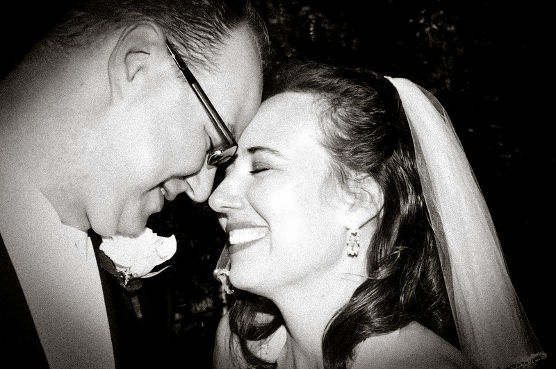 This is one of my favorites of Bill & Amy, it's such a sweet moment of them together.