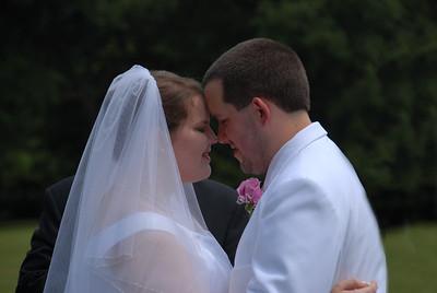 Snyder & Mee Wedding