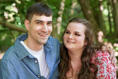 Emily & Michael