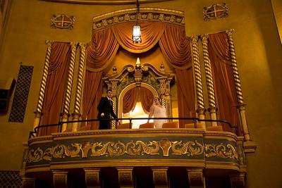 Snyder-Sterner Wedding